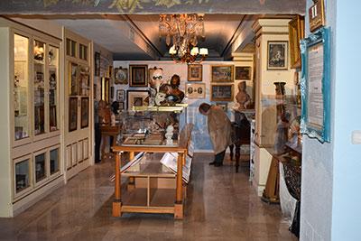 Museo del Real Coliseo Carlos III