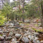 Ruta para conocer los caminos, oficios y leyendas en torno a Navacerrada