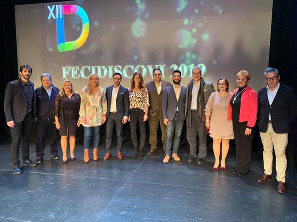 Festival Internacional de cine sobre discapacidad de Collado Villalba