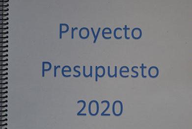 Unidas por Las Rozas critica la falta de debate en los presupuestos de 2020