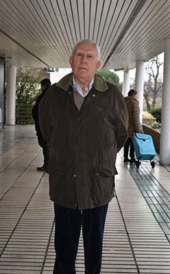 Alzheimer-Miguel Ángel López Quesada