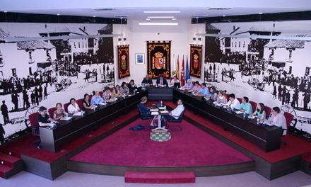 El Pleno aprueba los presupuestos de Galapagar por un importe de 28,8 millones