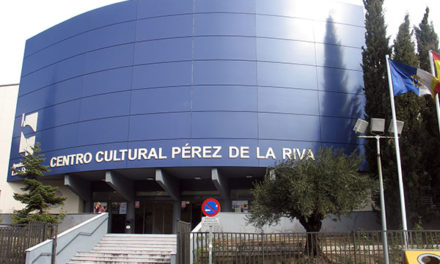 Las Rozas renueva el convenio con la Red de Teatros de la Comunidad