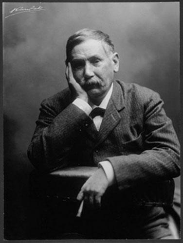 Galdós (1843-1920)