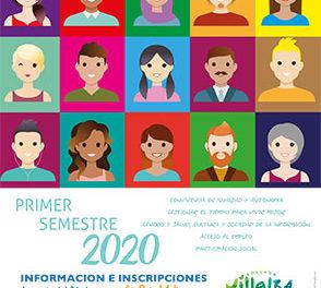 El Área de Mujer de Collado Villalba programa 31 actuaciones formativas