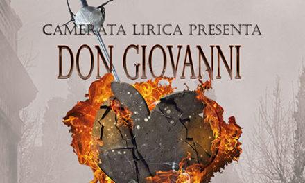 La ópera Don Giovanni, de Mozart, en la Casa de Cultura de Collado Villalba