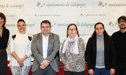 Los vecinos podrán opinar sobre el PGOU de Galapagar