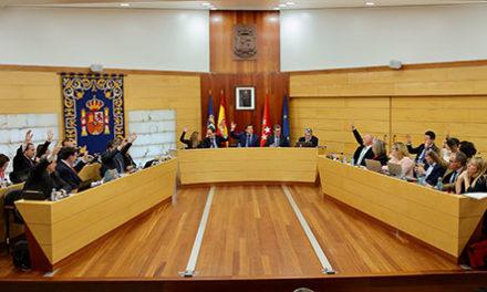 El Pleno de Las Rozas aprueba un Protocolo Anticontaminación y la nueva Ordenanza de Circulación, Tráfico y Movilidad