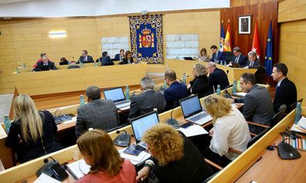 El PP de Las Rozas instará al Gobierno central a continuar con proyectos para la ciudad