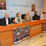 El XXIII Trofeo Internacional de Kárate de Collado Villalba cuenta con la participación de 16 federaciones