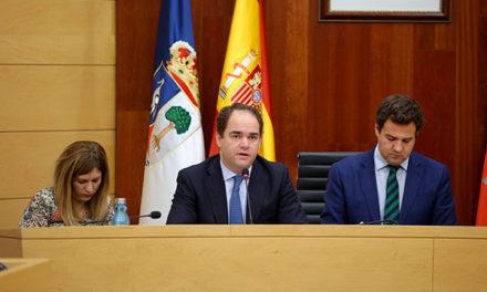 Pleno de Las Rozas: el PP solicita mejoras en movilidad