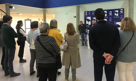Una exposición muestra los 25 años de la Asociación Española de Esclerodermia