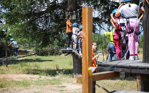 Más de 10.000 plazas para los Campamentos de verano 2020 en Las Rozas