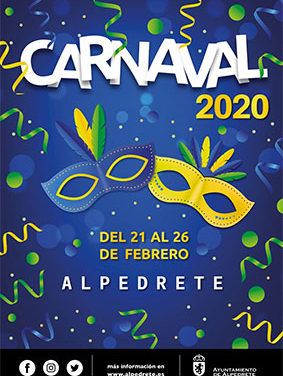 El Carnaval de Alpedrete sale a la calle