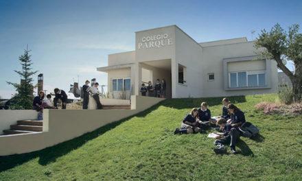 El Colegio Parque abre sus puertas