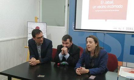 El PSOE pide que la Comunidad lidere un plan para abordar el problema de los jabalíes