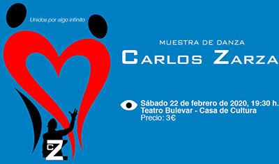 danza Carlos Zarza