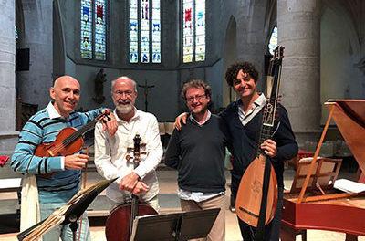 Torrelodones acoge el IV Festival de Música Antigua