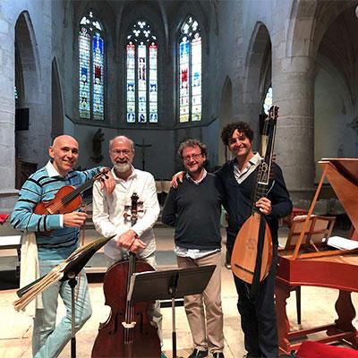 Festival de Música antigua en Torrelodones