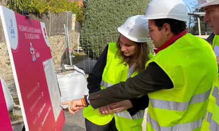 El Plan Sanea renovará 22 km de la red de saneamiento de Las Rozas