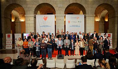FEMADDI Gala premios
