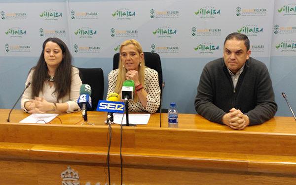 Equipo de Gobierno y Vecinos por Collado Villalba llegan a un acuerdo para presupuestos 2020