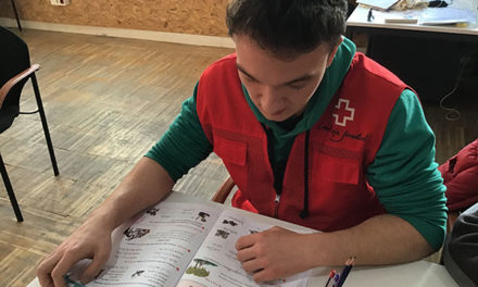 """Cruz Roja pone en marcha el proyecto """"Promoción del éxito escolar"""""""