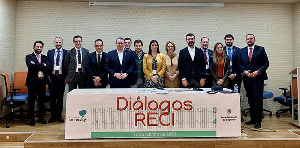 Las Rozas se integra en la Junta Directiva de la Red Española de Ciudades Inteligentes