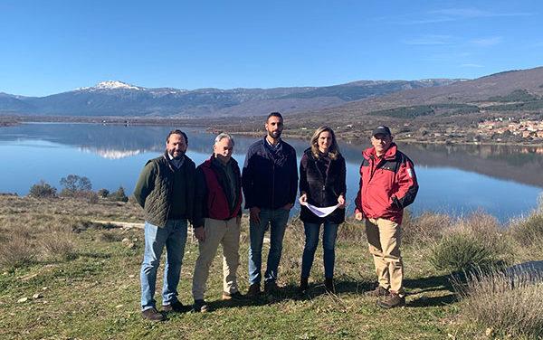 La Comunidad invertirá más de 50 millones de euros en el Parque Nacional de la  Sierra de Guadarrama