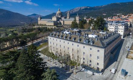 El Eurofórum Infantes será uno de los hoteles medicalizados de la Comunidad