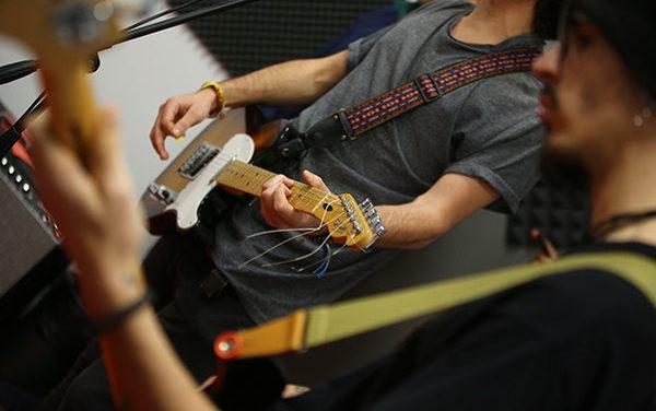 #LasRozasCrea, concurso de talento para los jóvenes músicos