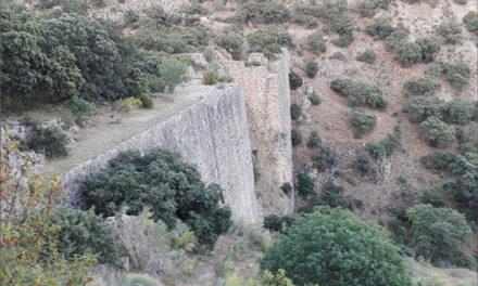 La Presa del Gasco y el Canal de Guadarrama se quedan sin protección