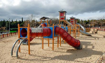 El Ayuntamiento refuerza los servicios sanitarios de Las Rozas y cierra parques