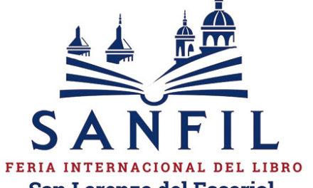 SANFIL, La Feria del Libro de San Lorenzo cambia de imagen