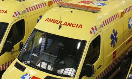 Majadahonda tendrá una ambulancia medicalizable propia para atender emergencias