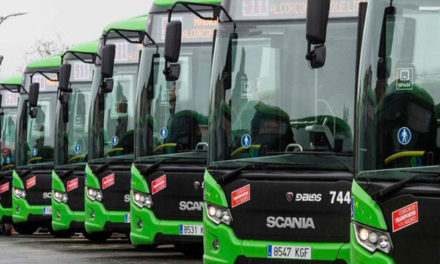 Desde mañana no se podrá pagar en efectivo en autobuses urbanos e interurbanos
