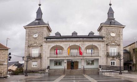 El Ayuntamiento de Alpedrete suspende la atención presencial en instalaciones municipales