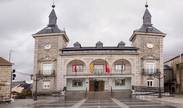 El Ayuntamiento de Alpedrete amplía el calendario fiscal y retrasa cobro de recibos domiciliados