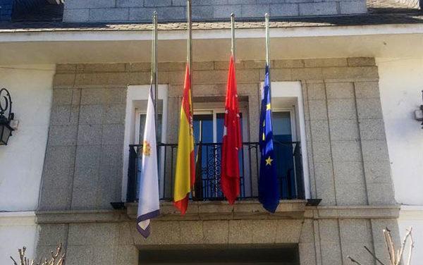 Díaz Ayuso decreta luto oficial en la Comunidad de Madrid