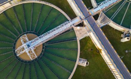 Canal de Isabel II duplicará la capacidad de la depuradora Arroyo El Plantío