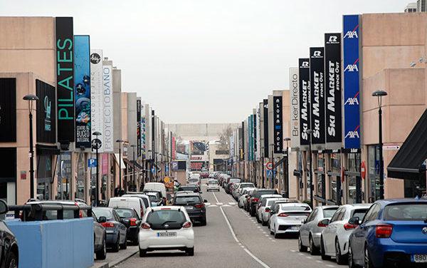 El Ayuntamiento de Las Rozas amplía el plazo de pago de tributos