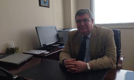 Fallece Antonio Torres, director del colegio San Ignacio de Loyola