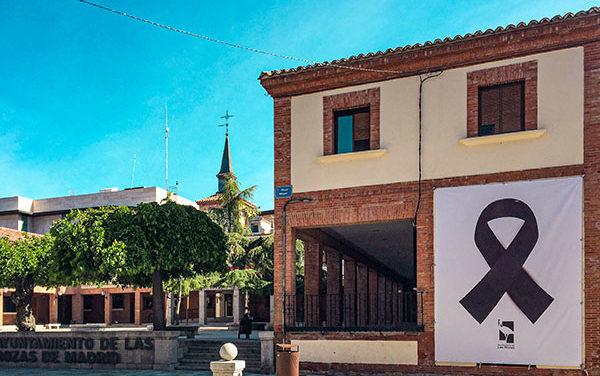 Una exposición fotográfica recordará a los fallecidos por COVID de Las Rozas