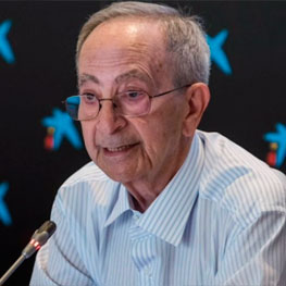 Fallece José María Letona, impulsor de la Escuela de Pensamiento Matemático de Torrelodones
