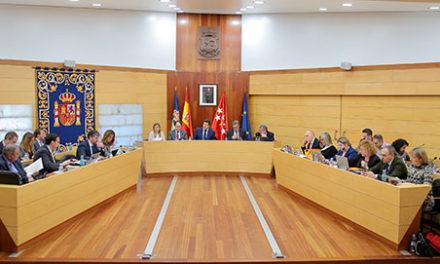 El alcalde de Las Rozas dará cuenta de la situación del coronavirus en un Pleno extraordinario