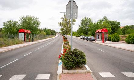 Las Rozas peatonalizará 4 kilómetros de calles los fines de semana