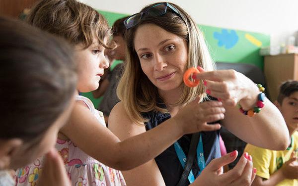 La Fundación Alcampo por la Juventud entrega 47.350 euros a Aldeas Infantiles SOS