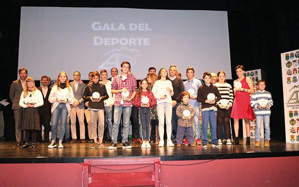 La Agrupación Deportiva de la Sierra suspende todas las competiciones