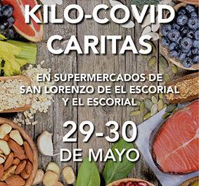 """Nueva """"Operación Kilo-COVID"""" en San Lorenzo"""