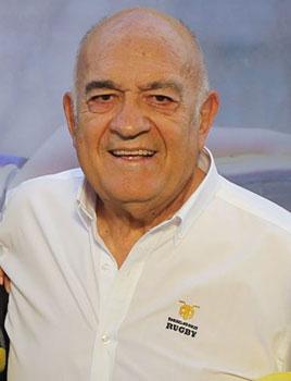 Antonio Martín Sánchez